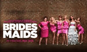 Bridesmaids (แก๊งค์เพื่อนเจ้าสาว แสบรั่วตัวแม่)